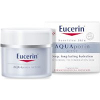Eucerin(r) Aquaporin Active Hydration for Normal to Combination Skin (50ml)