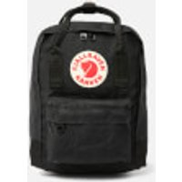 Fjallraven Women's Fjallraven Mini Kanken Backpack - Black