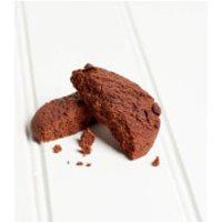 Doppel-Schokolade Cookie