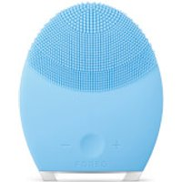 FOREO LUNAtm 2 (Various Types) - For Combination Skin