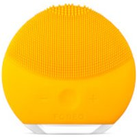FOREO LUNAtm mini 2 (Various Shades) - Yellow