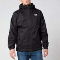 The North Face Mens Quest Jacket - TNF Black - S - Black