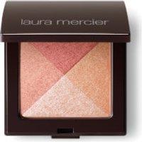 Laura Mercier Shimmer Bloc Highlighter 6g (Various Shades) - Pink Mosaic