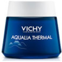 VICHY Aqualia Thermal Night Moisturiser and Mask 30ml