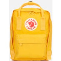 Fjallraven Fjallraven Women's Kanken Mini Backpack - Warm Yellow