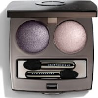 Chantecaille Le Chrome Luxe Eye Duo 4g (Various Shades) - Pigeon and Marble
