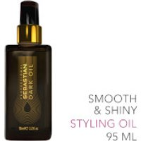 Aceite de PeinadoDark Oil deSebastian Professional(95 ml)