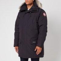 Canada Goose Men's Langford Parka Jacket - Navy - XL