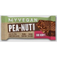Pea-Nut Square (Sample) - 50g - Choc Berry