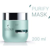 System Professional Purify Mask 200ml