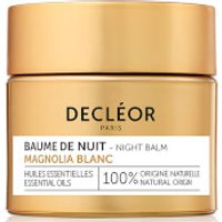DECLEOR Aromessence Magnolia Youthful Night Balm 15ml