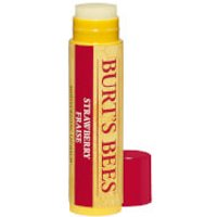 Burt's Bees Lip Balm - Strawberry