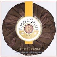 Roger&Gallet Bois d'Orange Perfumed Soap 100g