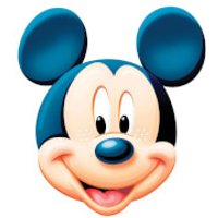Disney Mickey Mouse Mask