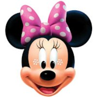 Disney Minnie Mouse Mask
