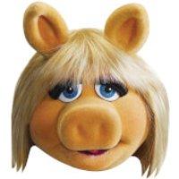 The Muppets Miss Piggy Mask