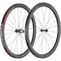 Token C45R Resolute Carbon Tubeless Wheelset - Campagnolo