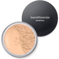 bareMinerals Original Loose Mineral Foundation SPF15 - Light Beige