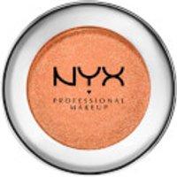 Sombra de ojos Prismatic NYX Professional Makeup (Varios Tonos) - Liquid Gold