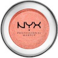 Sombra de ojos Prismatic NYX Professional Makeup (Varios Tonos) - Golden Peach