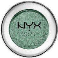 Sombra de ojos Prismatic NYX Professional Makeup (Varios Tonos) - Jaded