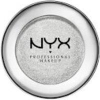 NYX Professional Makeup Prismatic Eye Shadow (Various Shades) - Tin