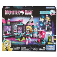 Monster High Biteology Class Megabloks