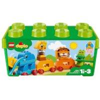 LEGO DUPLO: My First Animal Brick Box (10863) - Duplo Gifts