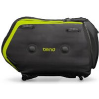 BikND Helium V4 Bike Case - Yellow