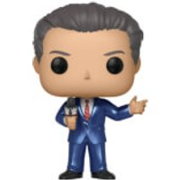 WWE Vince McMahon In Suit Pop! Vinyl Figure - Wwe Gifts