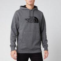 The North Face Men's Drew Peak Pullover Hoody - TNF Medium Grey Heather - L