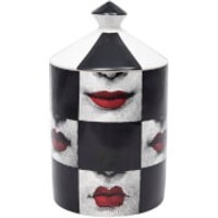 Fornasetti Labbra Scented Candle 300g