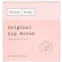 Frank Body Lip Scrub 15ml