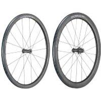 Token Ventous and Konax Pro Carbon Tubeless Ready Wheelset - Shimano