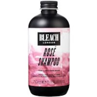 BLEACH LONDON Rose Shampoo 250ml