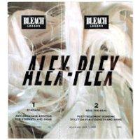 Tratamiento fortalecedor de color Alex Plex de BLEACH LONDON 22 ml