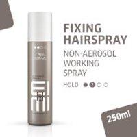 Wella Professionals Care EIMI Flexible Finish Non-aerosol Crafting Spray 250ml