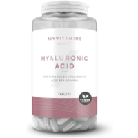 Hyaluronic Acid Tablets - 60Tablets