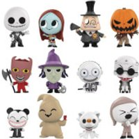 'Funko Disney The Nightmare Before Christmas Mystery Minis X 1