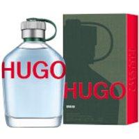 HUGO BOSS HUGO Man EDT 200ml   men Spray Aftershave
