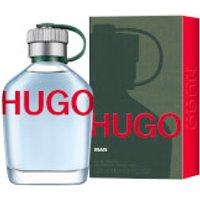 HUGO BOSS HUGO Man EDT 125ml   men Spray Aftershave
