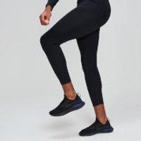 MP Essentials Training 3/4 Leggings Baselayer - Black - M