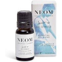 NEOM Scent to De-Stress Essential Oil Blend 10ml
