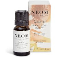 NEOM Scent to Make You Happy Essential Oil Blend 10ml
