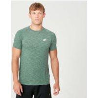 MP Performance T-Shirt - Dark Green Marl - XS