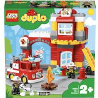 LEGO DUPLO Town: Fire Station (10903) - Duplo Gifts