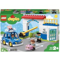 LEGO DUPLO Town: Police Station (10902) - Duplo Gifts