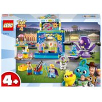 LEGO Juniors Toy Story 4: Buzz and Woody's Carnival Mania! (10770) - Lego Gifts