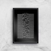 Tobias Fonseca Fur Division Art Print - A3 - No Hanger