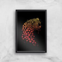 Balazs Solti Kisses Art Print - A2 - No Hanger